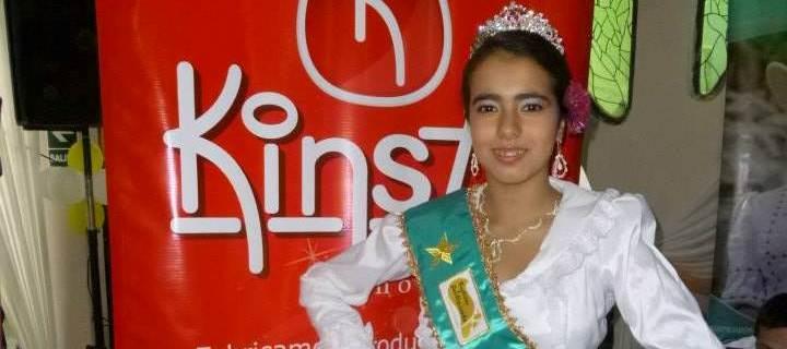 """Kinsa auspiciando el II Concurso de Marinera limeña y Tondero  """"Tradición y sentimiento"""""""